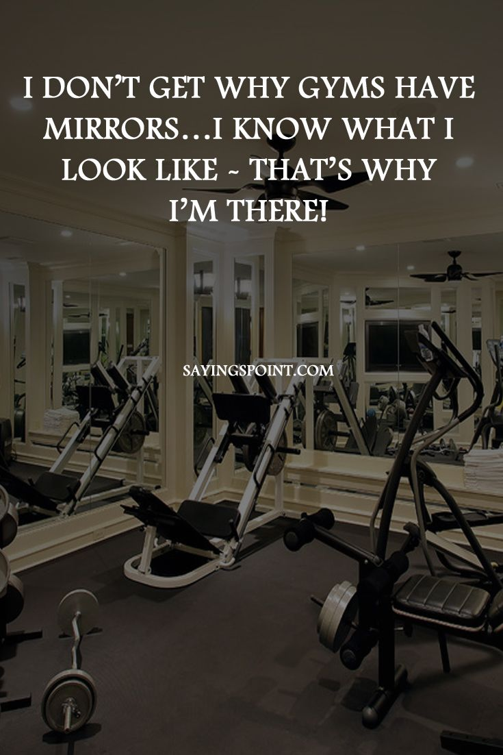 Funny Gym Sayings Gymmotivation Sayings Quotes Sayingspoint Gym Funny Gym Quotes Gym Gym Humor