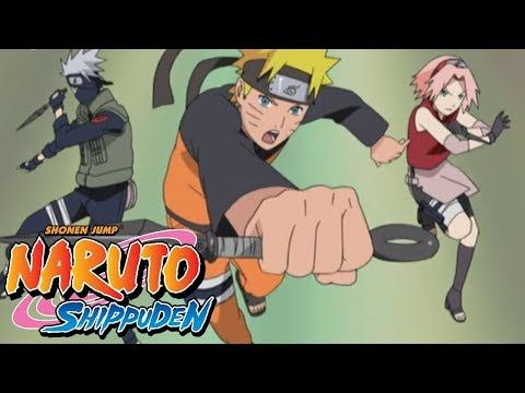 Naruto Shippuden - Opening 1 | Hero's Come Back - YouTube | animes
