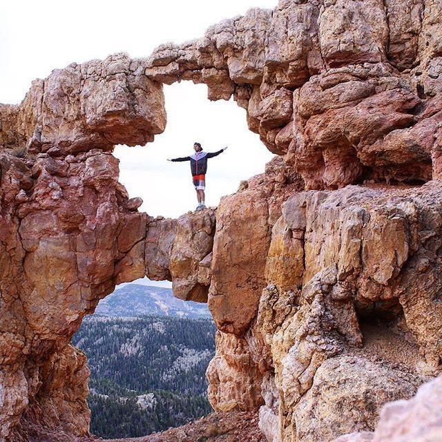 Cedar Breaks! Keep on finding the gems that make Utah unique! PC: @tannervanv . . . . . . . . #utah #utahgram #cedarbreaks #unique #wowutah #beautahful #mountain #nature #adventure #outdoors #trail #landscape #hike #travel #nationalpark #neverstopexploring #vsco #vscocam #bpmag #weareutah #utahisrad #utahdotcom #ventureout #travelstoke #pictureline #wanderlust #optoutside #utahunique