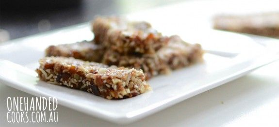 All kids love a muesli bar, don't they? Not a lot of good can be said about the store bought variety unfortunately – but thankfully, making them yourself couldn't be simpler. Homemade Fruit 'n' nut muesli bars are full of all things good. They're great in lunch boxes, or as a mid-morning snack and you …
