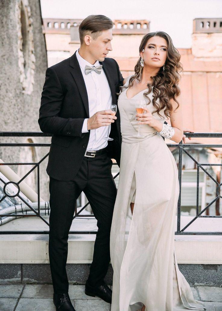 glamorous wedding свадьба в стиле гламур