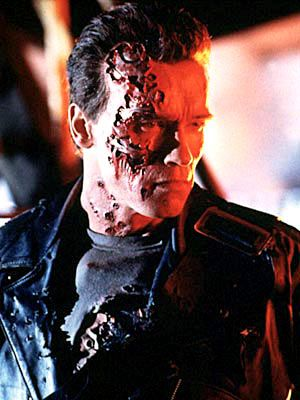 Some interesting rumored plot points for 'Terminator: Genesis' What do you think?