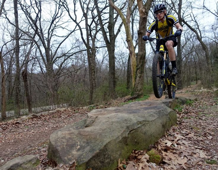 Northwest Arkansas: This Is What $13 Million Can Build - Singletracks Mountain Bike News