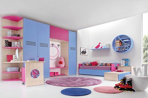 Bedroom Ideas For Kids 001
