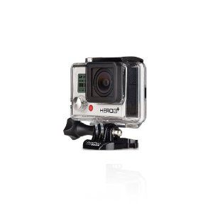 GoPro HERO3+ Silver Edition Camera/Camcorder: Amazon.co.uk: Camera & Photo