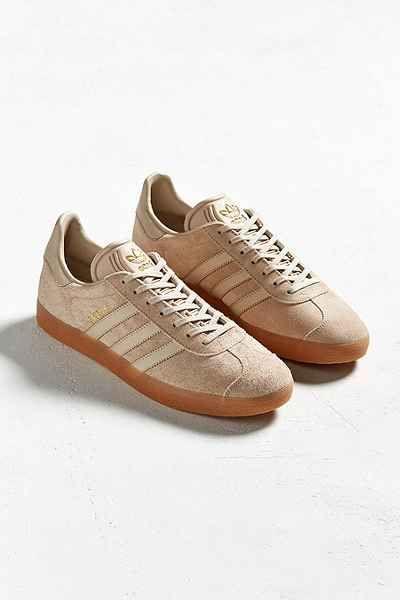 adidas Gazelle Gum Sole Sneaker