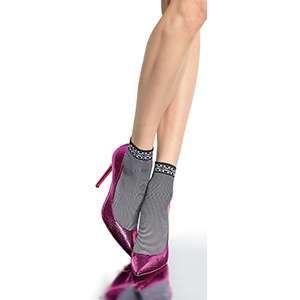 Socquettes Janice de Fiore sur collant.fr