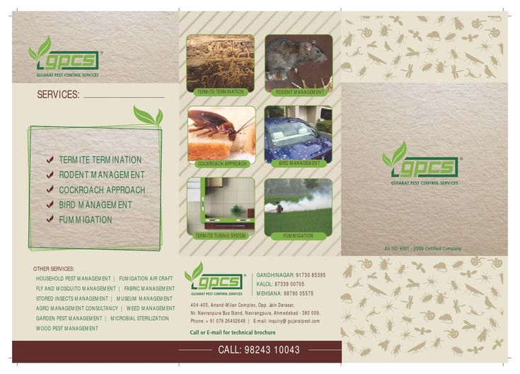 Gujarat Pest-079-26402648