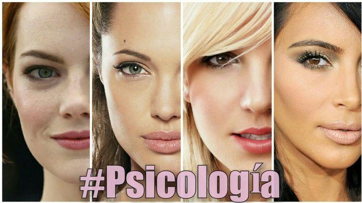 Tu Personalidad Según La Forma de Tus Cejas, Sorprendente #PSICOLOGIA