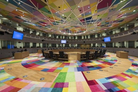 European Council and Council of the European Union,© Marie-Françoise Plissart