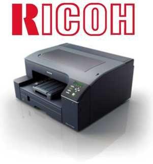 Impresoras Ricoh - Grafico 00