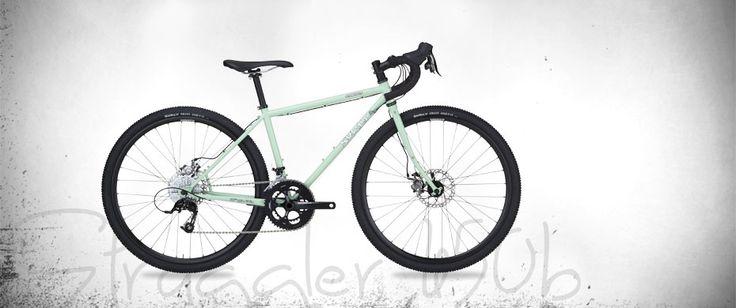 106 best Surly bicicletas images on Pinterest | Bicycles, Bike frame ...