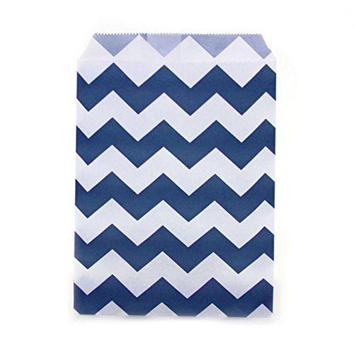Navy Blue Chevron Paper Plates and Napkins on Flipboard  sc 1 st  Pinterest & 19 best Navy Blue Chevron Paper Plates Napkins and Party Supplies ...