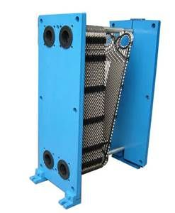 Plate Heat Exchanger - Bing Images