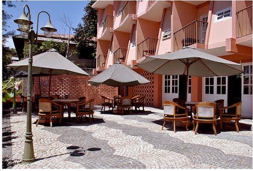 Hotel Pousada de Baucau