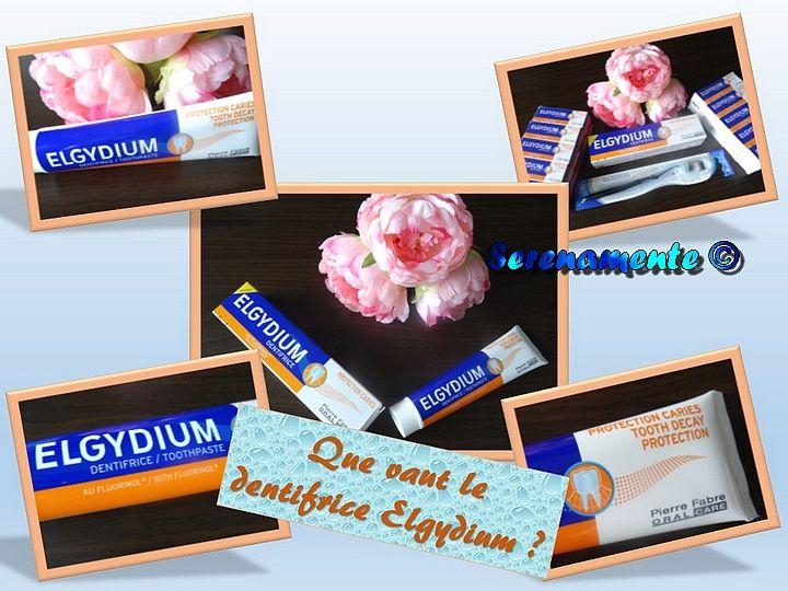 Découvrez vite mon avis sur le dentifrice Elgydium spécial Protection Caries !