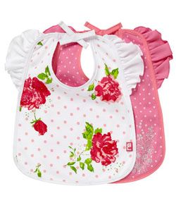 Mothercare Toddler Classic Bib