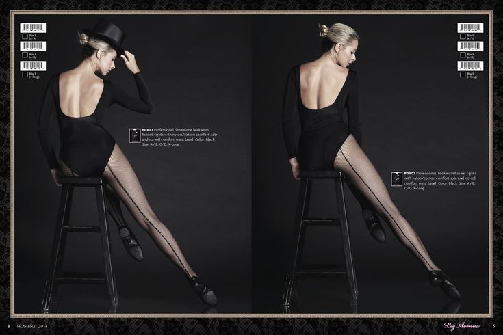 Leg Avenue  2013 Hosiery Catalog 5   #LegAvenue