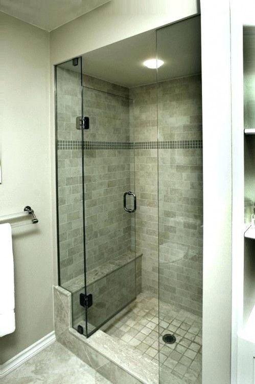 Bathroom Shower Stall Ideas Corner Shower Ideas Small Bathroom Ideas With Corner Shower Only Show Small Bathroom Tiles Bathroom Shower Stalls Bathrooms Remodel