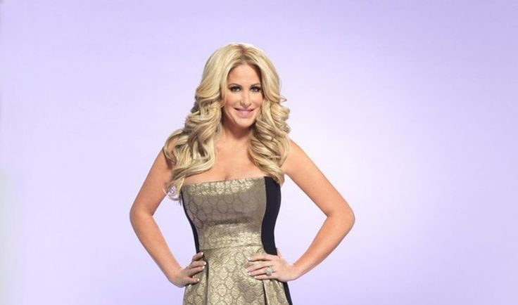 What Is Kim Zolciak's Net Worth? The 'Don't Be Tardy' Is Successful In Many Ways