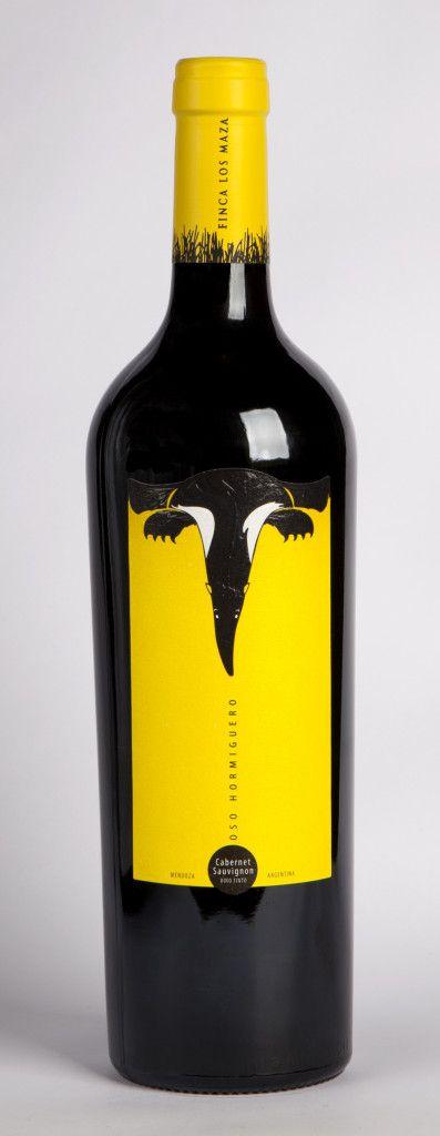 Lanzan Oso Hormiguero Cabernet Sauvignon, se agrandó la familia - Logia Petit Verdot - Blog de vinos de Argentina