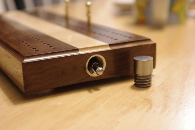 17 Best Images About Cribbage Boards On Pinterest The