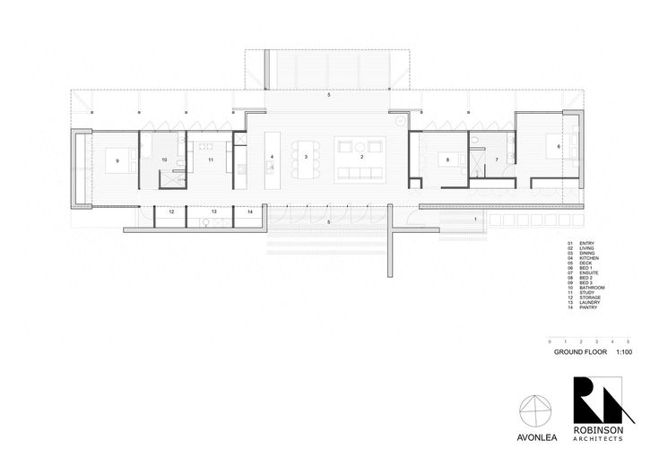 586 best Floor Plans images on Pinterest House layouts, Architects - new blueprint architects pty ltd