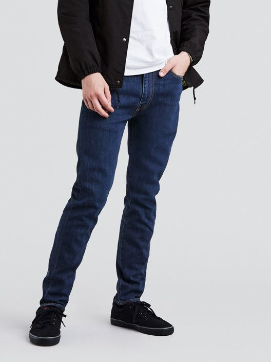 fb0c752d3502f5 Levi's 510™ Skinny Fit Stretch Jeans in 2019   Products   Jeans ...