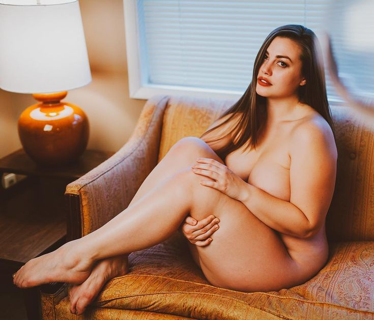 female-plus-size-models-nude