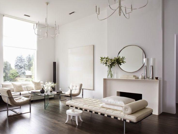 Az elegáns, modern otthon ismérvei 2015-ben