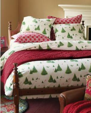 Best 25+ Christmas Bedding ideas only on Pinterest | Christmas ...