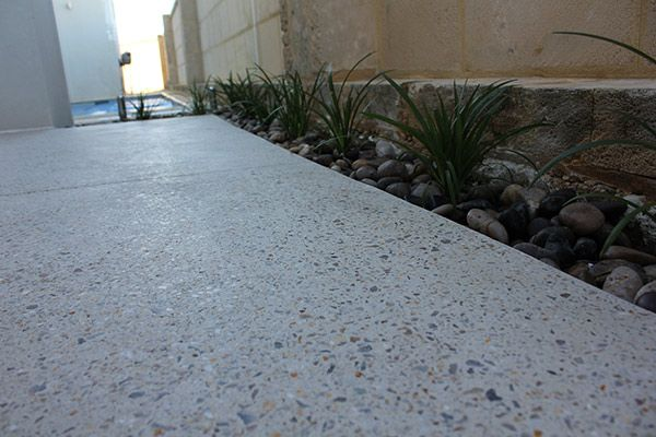 Gallery - Perth Exposed Aggregate