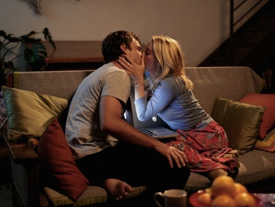 Offspring: Asher Keddie as Nina Proudman