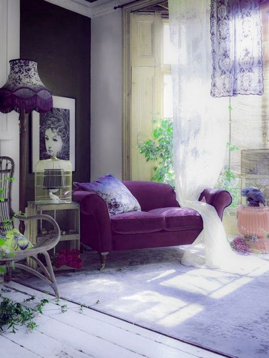1000 ideas about purple sofa on pinterest couch purple