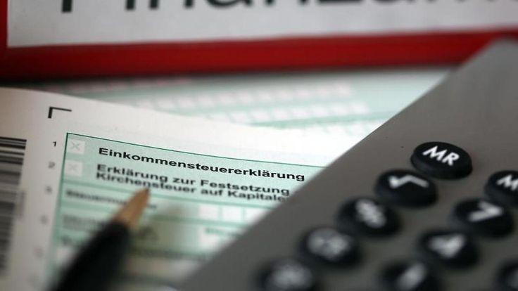 Kein Einkommen aber Vermögen: Steuern sparen mit NV-Bescheinigung