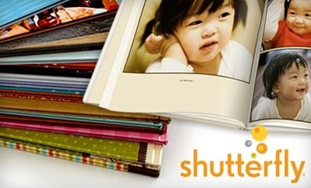 *HOT* $20 off $20 Shutterfly Coupon Code