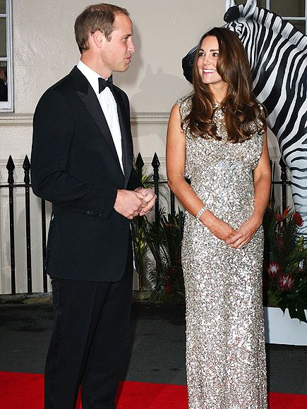 Kate Middleton, Duchess of Cambridge, Queen of good hair
