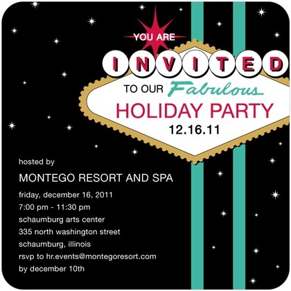 17 best images about Vegas Birthday – Las Vegas Party Invitations