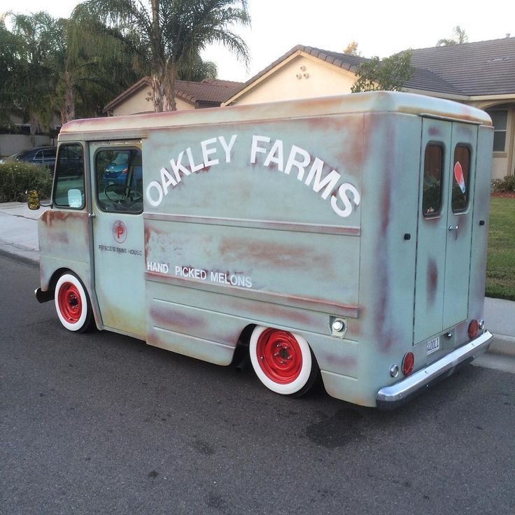 Image Result For Bagged Ice Cream Truck