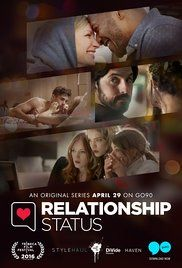 Relationship Status Poster