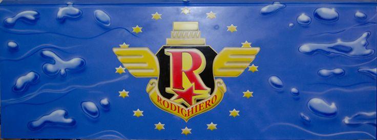 logo rodighiero