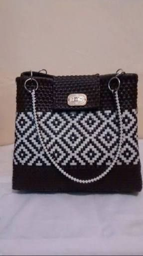 Resultado de imagen para bolsas artesanales oaxaqueñas