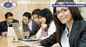 Go beyond classroom learning and transform yourself into competent business managers and decision makers in a short span of 1 year with IIBM Institute's Post Graduate Diploma In Management.