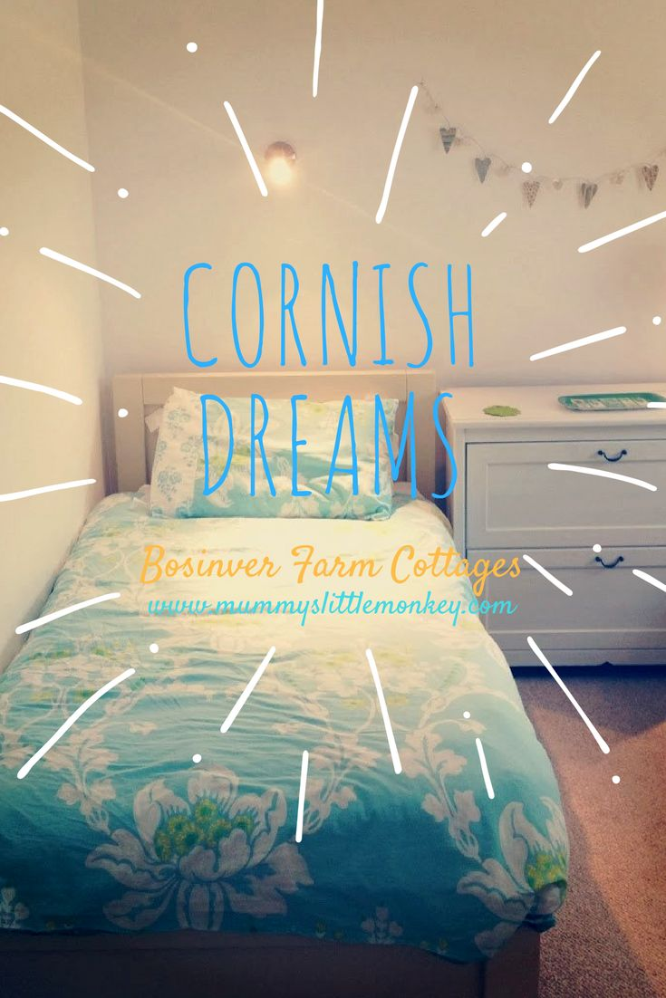 Bosinver Farm Cottages, in Cornwall, south-west England, is the perfect family friendly holiday destination. We were lucky to stay in the Trerose cottage and it's still one of most relaxing breaks we've ever enjoyed. #review