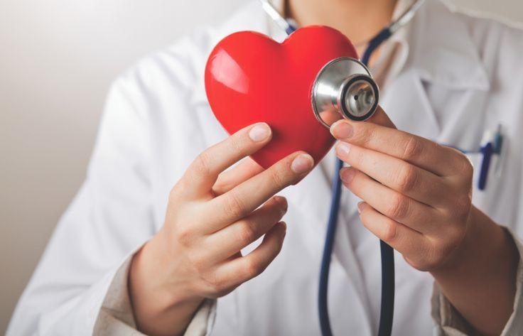 Keeping the Beat – Heart Health