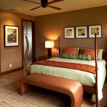 1000 ideas about brown bedrooms on pinterest brown