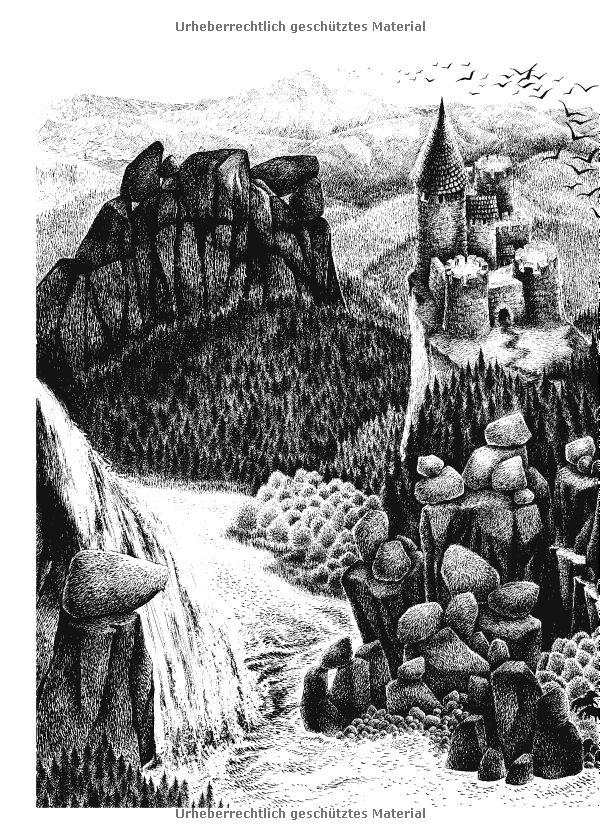 Ronja Räubertochter: Amazon.de: Astrid Lindgren, Ilon Wikland, Anna-Liese Kornitzky: Bücher