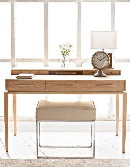 New Vogue desk