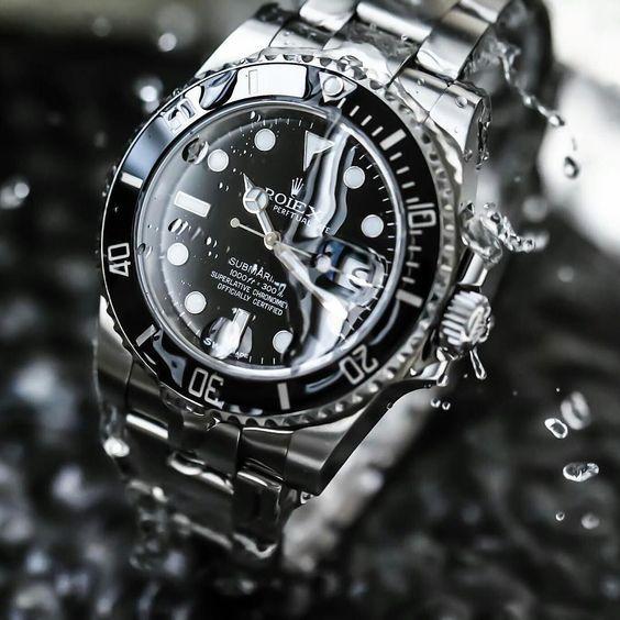 Du liebst Uhren? Dann wirst du die kostenlosen Uhren auf www.gentlemenstime.com lieben! #rolex