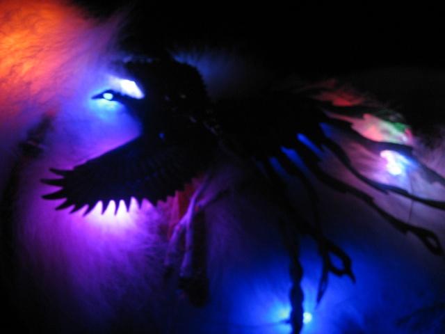DragonArmor 鳳凰